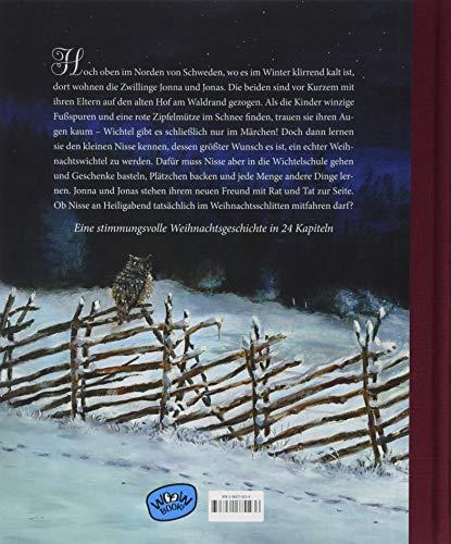 Wichtel-Weihnachtszeit: Alle Infos bei Amazon