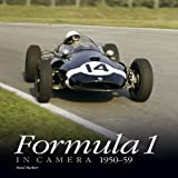 Formula 1 in Camera 1950-59 by Paul Parker (2011-09-01)