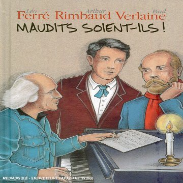 maudits-soient-ils-by-leo-ferre-2004-11-30