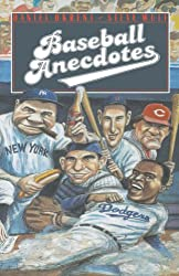 Baseball Anecdotes