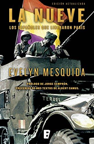 La nueve: (Edición actualizada) por Evelyn Mesquida