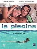 La piscina(special edition + campioncini profumo Dior ) [IT Import]