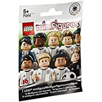 LEGO Minif igures 71014–with Germany Team