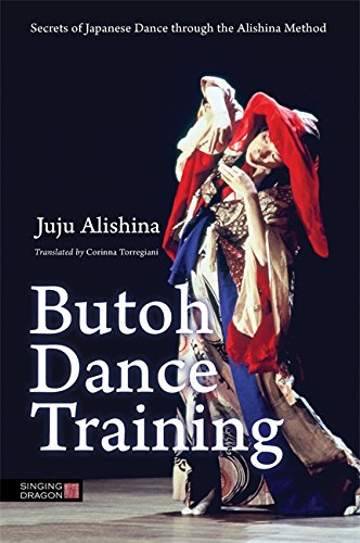 Butoh Dance Training (Juju Film)
