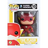 FUNKO Pop! Heroes: Flash Collectible figure Pop! Heroes - figuras de acción y de colección (Collectible figure, Comics, Pop! Heroes, Multicolor, Vinilo, Caja)