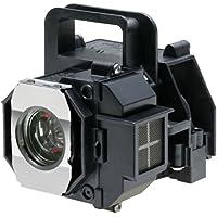 Anjuley Halterung f/ür Projektor 360 Grad verstellbar