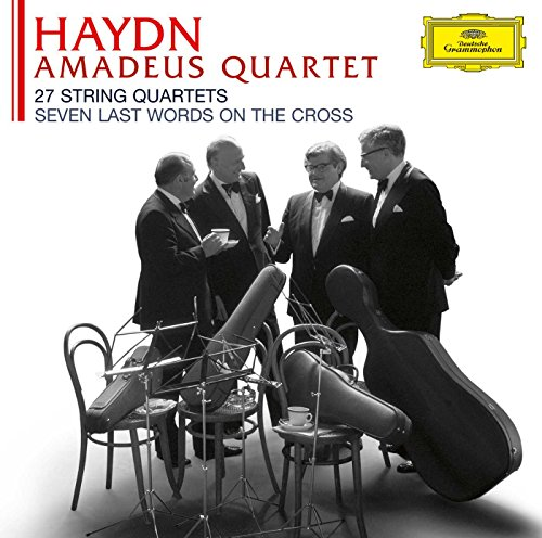 Haydn, J.: 27 String Quartets for sale  Delivered anywhere in UK