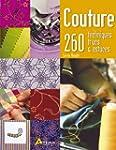Couture : 260 techniques, trucs & ast...