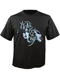 Kiss Crazy - T-Shirt
