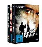 Kommissar Beck Doppelpack - Die komplette erste und zweite Staffel [8 DVDs]