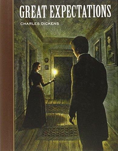 Great Expectations (Unabridged Classics)