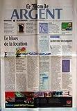 Telecharger Livres MONDE ARGENT LE du 11 11 2006 EPARGNE FISCALITE LES FRAN iAIS DISPOSENT DE MOINS D UNE SEMAINE POUR PAYER LEUR TAXE D HABITATION PLACEMENTS MARCHE DE L ART SI LES GRANDS NOMS DE L AFFICHE MUCHA OU TOULOUSE LAUTREC RESTENT INABORDABLES IL EST ENCORE POSSIBLE DE SE CONSTITUER UNE COLLECTION THEMATIQUE A UN PRIX RAISONNABLE BOURSE LES VALEURS BANCAIRES JAPONAISES QUI SONT DANS UNE PASSE DELICATE ONT PESE SUR LA TENDANCE A LA BOURSE DE TOKYO PORTRAIT EDGA (PDF,EPUB,MOBI) gratuits en Francaise