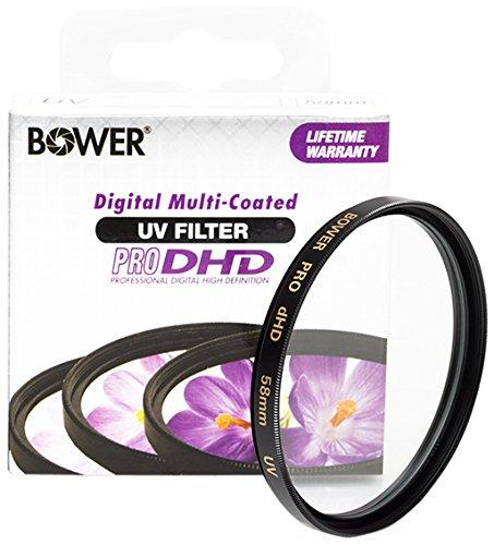 Bower Pro HD UV-Filter Bower 58mm