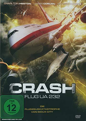 Crash - Flug UA 232 (DVD)