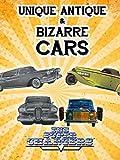 Best UNIQUE The Super Cars - Unique, Antique, & Bizarre Cars - The Super Review