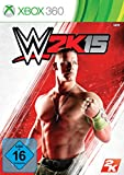 WWE 2K15 - [Xbox 360] -