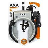 AXA 1X Rahmenschloss Defender, Schwarz, 5011536 - 4