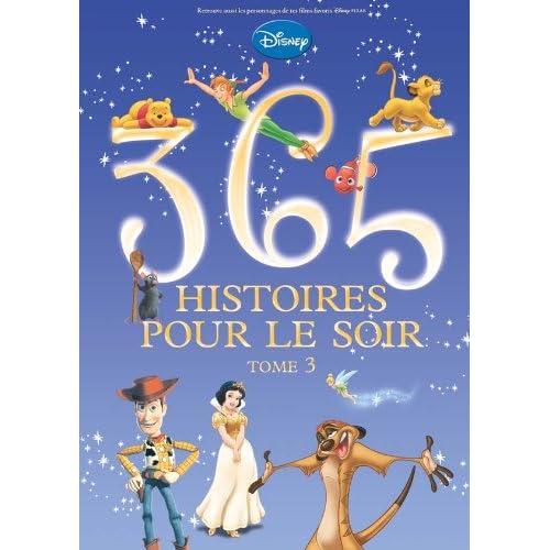 365 HISTOIRES TOME 3 (ancienne édition)