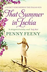 That Summer in Ischia by Penny Feeny (2012-05-03)