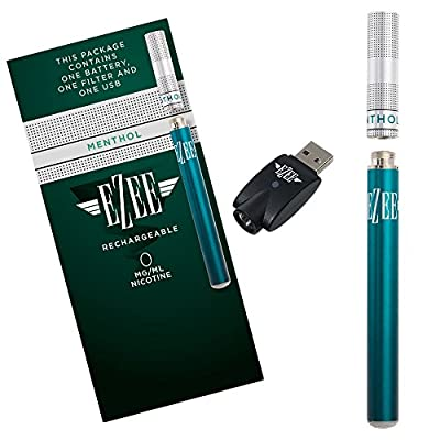 Ezee rechargeable e cigarette by Ezee Products Ltd