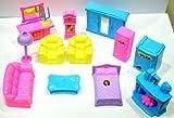Sunny Toys Doll House