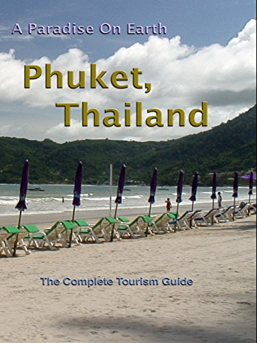 A Paradise On Earth - The complete TRAVEL GUIDE to Phuket, Thailand [OV]