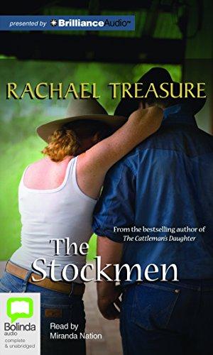 The Stockmen: Library Edition