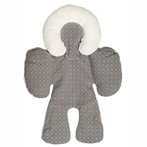 gudehome-bebe-enfant-soutien-coussin-landau-poussette-siege-auto-reducteur-confort-gris