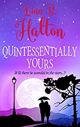 Quintessentially Yours (When Fate Takes Charge Book 2)