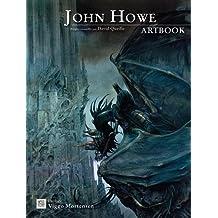 John Howe : Artbook