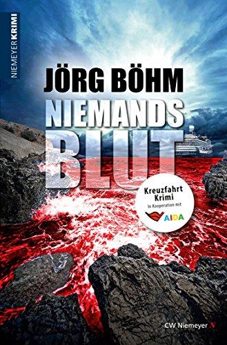 Niemandsblut: Kreuzfahrt-Krimi