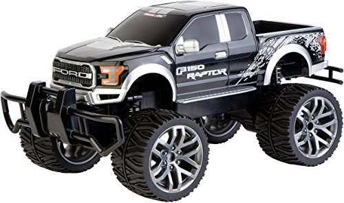 Carrera RC Ford Raptor thumbnail