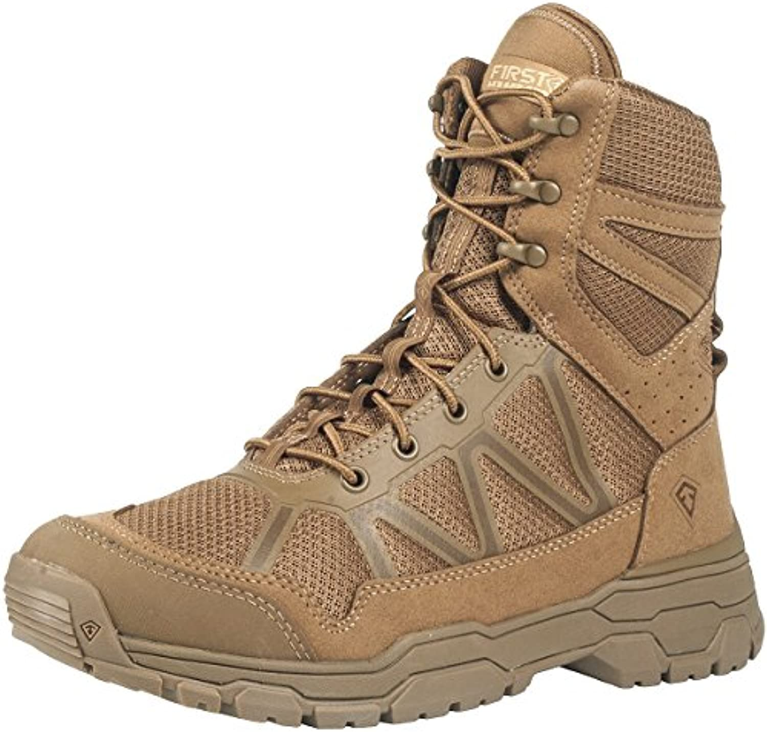 First Tactical Hombres 7