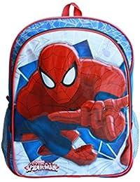 Sac à dos Spiderman Spécial Primaire 41 cm