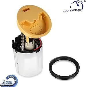 Dromedary 2114701494 Kraftstoffpumpe Benzinpumpe 5 2 Bar Kraftstoff Fördereinheit 120 L H Cls C219 E Klasse W211 T Model S211 Auto