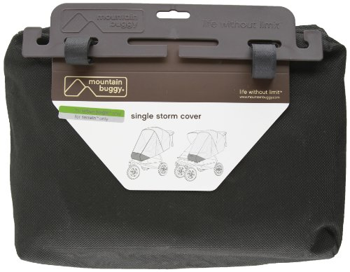 Mountain Buggy MB1-U1SC - Regenschutz für Urban / Jungle / Terrain