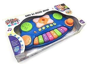 winfun- Piano Musical Bebe Beat Bop (CPA Toy 2008)