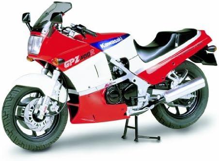 Tamiya Tamiya Tamiya - 14045 - Maquette - Kawasaki GPZ 400 R - Echelle 1:12   Beau  a57843