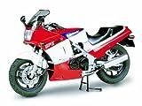 Tamiya - 14045 - Maquette - Kawasaki GPZ 400 R - Echelle 1:12