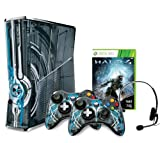 Xbox 360 S 320 GB Halo 4 Bundle (Limitierte Edition)