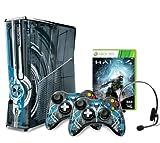 Xbox 360 S 320 GB Halo 4 Bundle