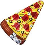 Best Sporting Luftmatratze für Strand und Wasser - Pizza