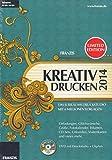 KREATIV DRUCKEN 2014 Limited Edition
