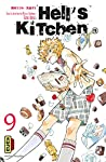 Hell's Kitchen Edition simple Tome 9