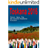 Toskana 2016: Florenz - Siena - Pisa. Der interaktive Reiseführer