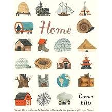 Home by Carson Ellis (2016-06-02)