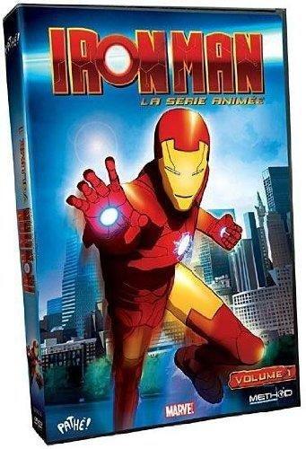Iron man, vol. 1