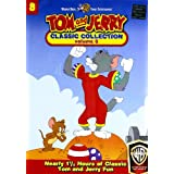 Tom and Jerry: Classic Collection - Vol. 8
