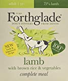 Product Image of Forthglade 100% Natural Complete Meal 395g (18 Pack)
