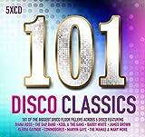 Best Disco Musics - 101 Disco Classics Review